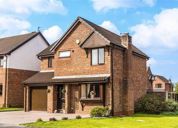 Thumbnail 4 bed detached house for sale in Crossgill, Astley, Tyldesley, Manchester