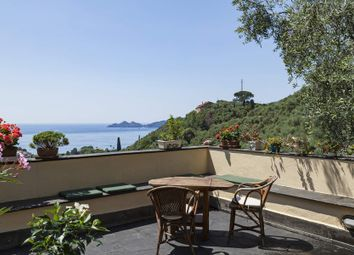 Thumbnail 9 bed town house for sale in Salita Montallegro, 16035 Rapallo Ge, Italy