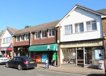 Thumbnail 2 bedroom flat to rent in Woodland Parade, Hove, East Sussex