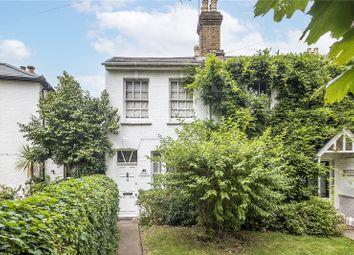 Thumbnail 2 bed terraced house for sale in Park Lane, Teddington