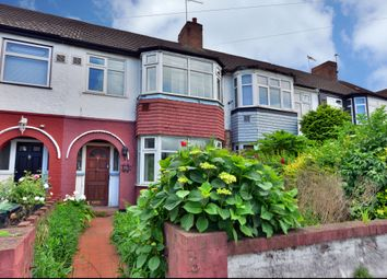 Thumbnail 3 bed property for sale in York Road, Edmonton, London