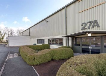 Thumbnail Light industrial to let in 27A, Pennygillam Way, Launceston