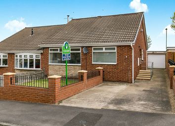 Thumbnail 2 bed bungalow to rent in Fernhill Road, Eston, Middlesbrough