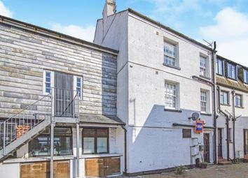 Thumbnail 2 bed flat for sale in Middle Market Street, Looe, Cornwall