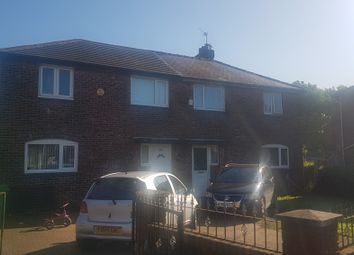 3 bed semi-detached house for sale in Arbor Avenue, Manchester M19