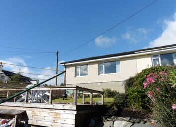 Thumbnail 2 bed semi-detached bungalow for sale in 24 Argyll Terrace, Dunoon