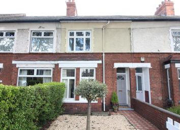 Thumbnail 3 bed property for sale in Park Avenue, Princes Avenue, Hull