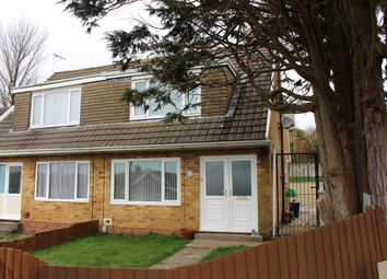 Thumbnail 3 bed property for sale in Goetre Bellaf Road, Dunvant, Swansea