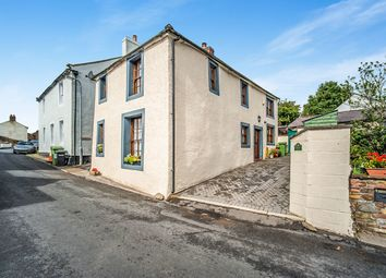 Thumbnail 2 bed detached house for sale in Chapel View, Bowness-On-Solway, Wigton
