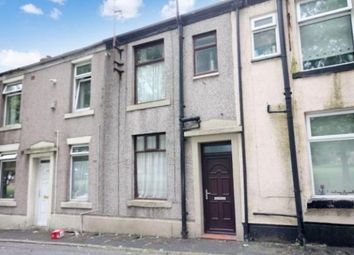 Thumbnail 1 bed terraced house for sale in Cronkeyshaw Road, Rochdale