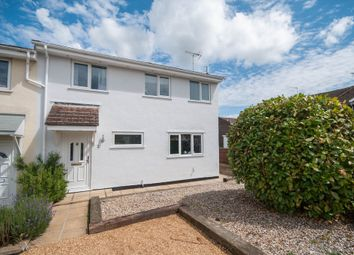 Thumbnail 3 bedroom end terrace house for sale in Greenways, Saffron Walden