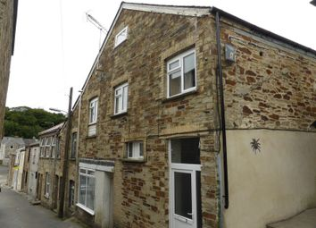 Thumbnail 4 bed flat for sale in Market Street, Bodmin