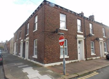 Thumbnail 1 bedroom flat to rent in Howe Street, Carlisle