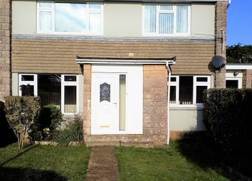 Thumbnail 2 bed flat to rent in Yarborough Close, Godshill, Ventnor