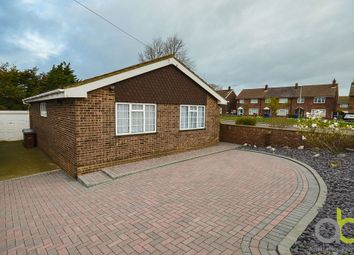 Thumbnail 2 bed detached bungalow for sale in St. Johns Road, Chadwell St. Mary, Grays