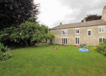 Thumbnail 5 bed semi-detached house to rent in Bishop Monkton, Harrogate