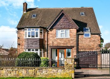 Thumbnail 5 bedroom detached house for sale in Woodhall Park Avenue, Stanningley, Pudsey