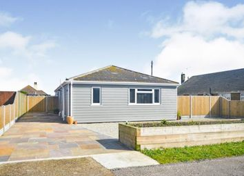 Thumbnail 3 bed bungalow for sale in Toby Road, Lydd On Sea, Romney Marsh, Kent