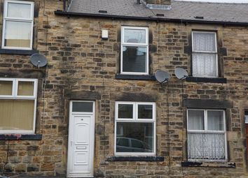 Thumbnail 3 bed terraced house to rent in Churchill Road, Crookes, Sheffield