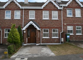 Thumbnail 3 bed terraced house for sale in 21 Ardfield Green, Ardfield, Grange, Cork