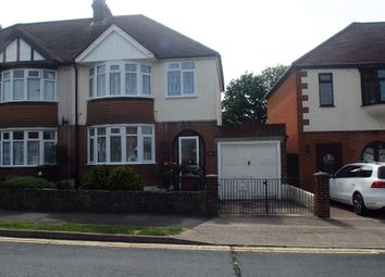 3 bed semi-detached house to rent in Wilson Avenue, Rochester ME1