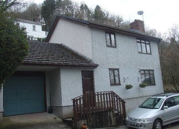 Thumbnail 3 bedroom property to rent in Trevaughan, Carmarthen, Carmarthenshire