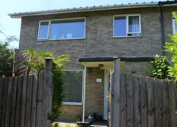 Thumbnail 3 bed end terrace house for sale in Addison Close, East Malling