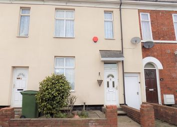 Thumbnail 4 bed terraced house to rent in Shaw Road, Dudley, Dudley