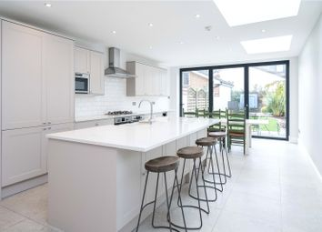 Russell Road, Wimbledon, London SW19. 3 bed semi-detached house