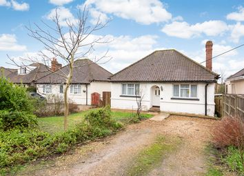 Thumbnail 4 bed bungalow for sale in Bath Road, Calcot, Reading