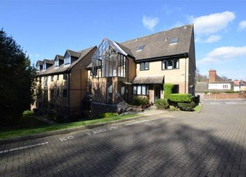 Thumbnail 2 bed flat for sale in The Hollies, Watford, Herts