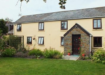 Thumbnail 3 bed detached house for sale in The Cause Way, Undy, Caldicot