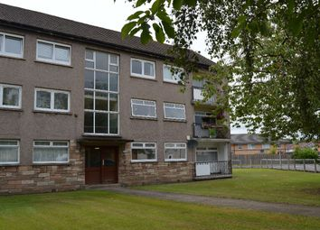 Thumbnail 2 bed flat for sale in Atholl Street, Whitehill, Hamilton