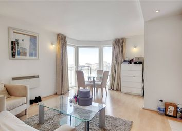 Thumbnail 1 bedroom flat for sale in Seacon Tower, Hutchings Street, London