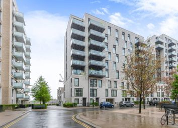 Thumbnail 1 bed flat to rent in Mirabelle Gardens, Stratford