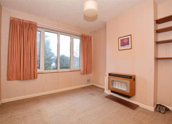 Thumbnail 2 bedroom maisonette for sale in Oak Wood Close, Woodford Green, Essex