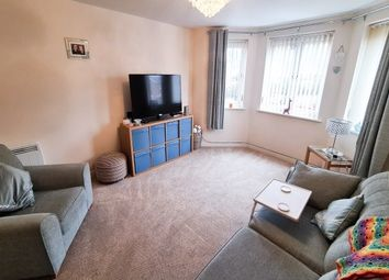 2 bed flat to rent in Armthorpe, Doncaster DN3