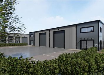 Thumbnail Light industrial to let in Heron Court, Eagle Business Park, Harrier Way, Yaxley, Peterborough, Cambridgeshire