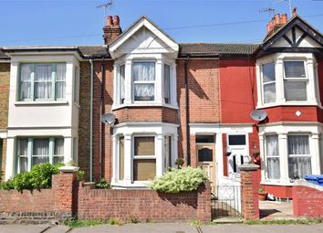 Thumbnail 3 bedroom terraced house for sale in Coronation Road, Sheerness, Kent