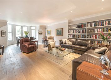 Thumbnail 3 bed flat for sale in Belsize Park, Belsize Park, London