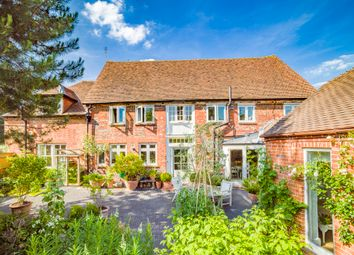 Thumbnail 5 bed property for sale in Coach House, Streatley On Thames