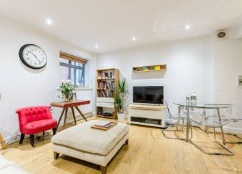 Thumbnail 1 bed flat for sale in Curtain Road, Shoreditch