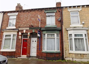 Thumbnail 2 bedroom terraced house for sale in Pelham Street, Middlesbrough