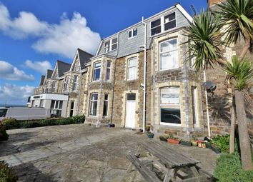 Thumbnail 1 bed flat for sale in 9 Summerleaze Crescent, Bude, Cornwall