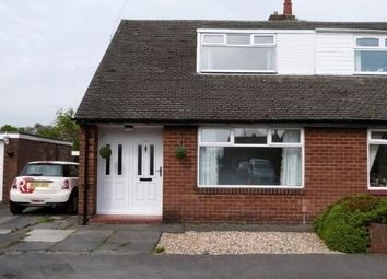 Thumbnail 3 bed bungalow to rent in Coniston Park Avenue, Standish, Wigan