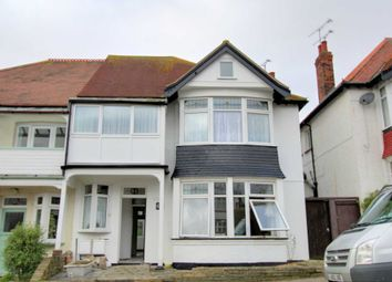 Thumbnail 2 bed flat for sale in Highcliff Drive, Leigh-On-Sea
