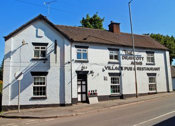 Thumbnail Pub/bar for sale in Cheadle Road, Stoke On Trent