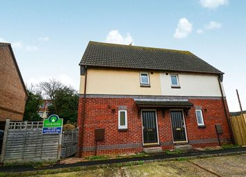 Thumbnail 2 bed property to rent in Foxhollows Shaldon Road, Newton Abbot