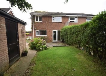 Thumbnail 3 bed semi-detached house to rent in Rookery Drive, Penwortham, Preston