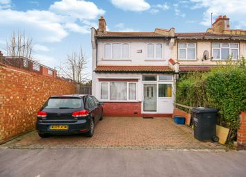 Thumbnail 3 bed property for sale in Norman Road, Thornton Heath